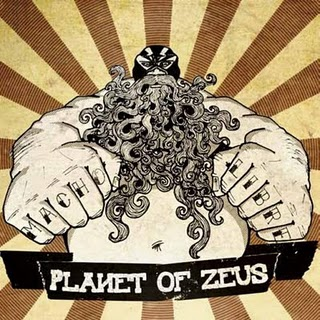Planet of Zeus-Macho Libre