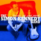"The Simon Kennedy Band - ""Make up your mind&quo..."