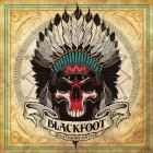 "BLACKFOOT - ""Southern Native"" (2016)..."