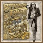 "STEVEN TYLER - ""We're All Somebody From Somewhere"", (2016).."