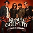"BLACK COUNTRY COMMUNION - ""BCCIV"" (2017).."